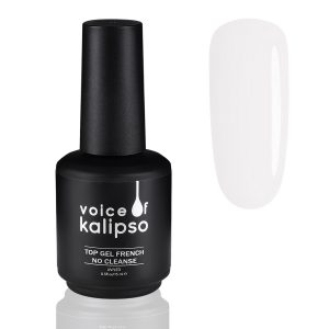 TOP FRENCH WITHOUT STICKY LAYER TOP FRENCH, 15 ML